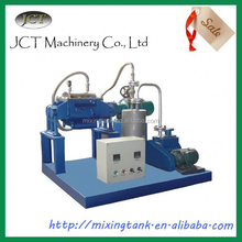 JCT Acrylic Powder and Liquid Kneader Extruder with Unique Design