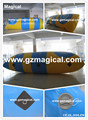 Inflatable water blob inflatable water catapult inflatable jumping bag