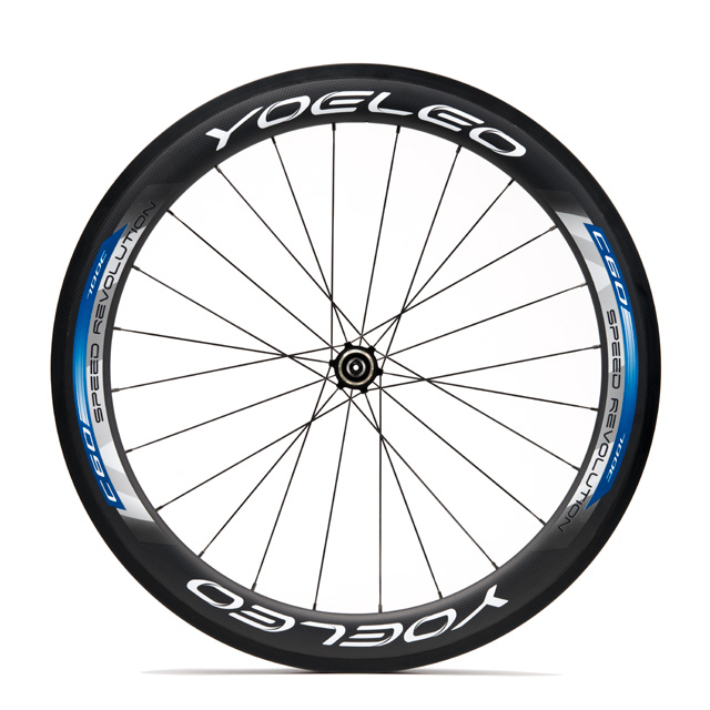 <strong>U</strong> Shape 2014 Wide Aero Carbon Lightweight roues velo de route,Sapim Spokes,Ceramic Bearing,Straight Pull