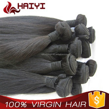 Big Factory New Coming 12''to30'' In Stock Can be Dyed How To Start Selling Brazilian Hair