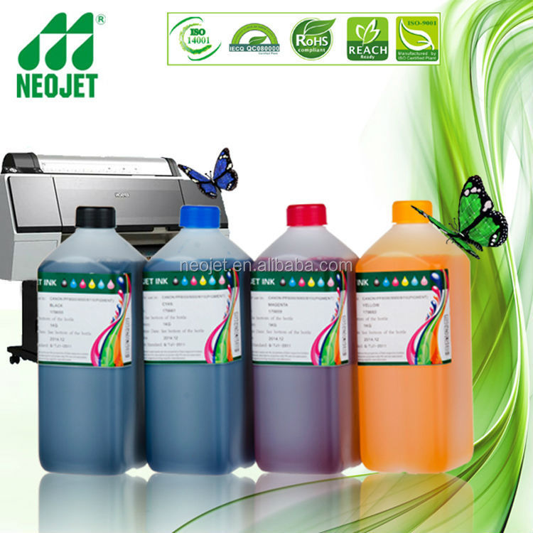 Compatible ink for Epson Pos 7600/ 9000/ 9100/ 2100