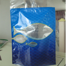 package for food,feed,chemical plastic bag for sea food
