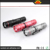 New arrival XPE Q5 LED 800 lumen Waterproof Tactical flashlight torch set with 14500 battery