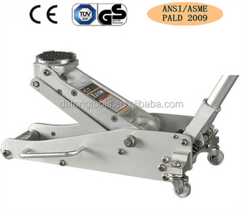1 5 ton aluminum hydraulic floor jack with ce gs buy for 1 5 ton floor jack
