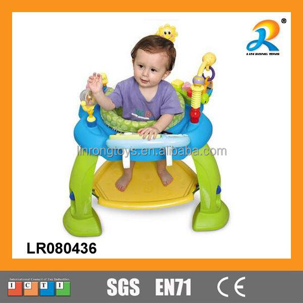 Hot multi function baby jumping chairs baby product baby toys