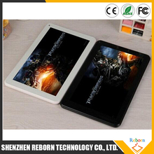Customize service 2 dual sim Wifi 9'' HDMI smart Android tablet pc