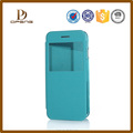 oem wholesale leather carrying case for iphone 6 plus