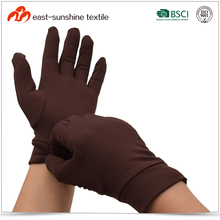 Alibaba Custom Microfiber Billiards Gloves