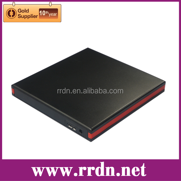 New USB 3.0 External Blu-ray DVD RW Drive