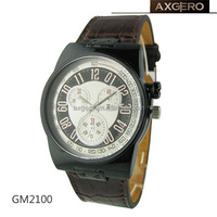 men's wrist watch for young people