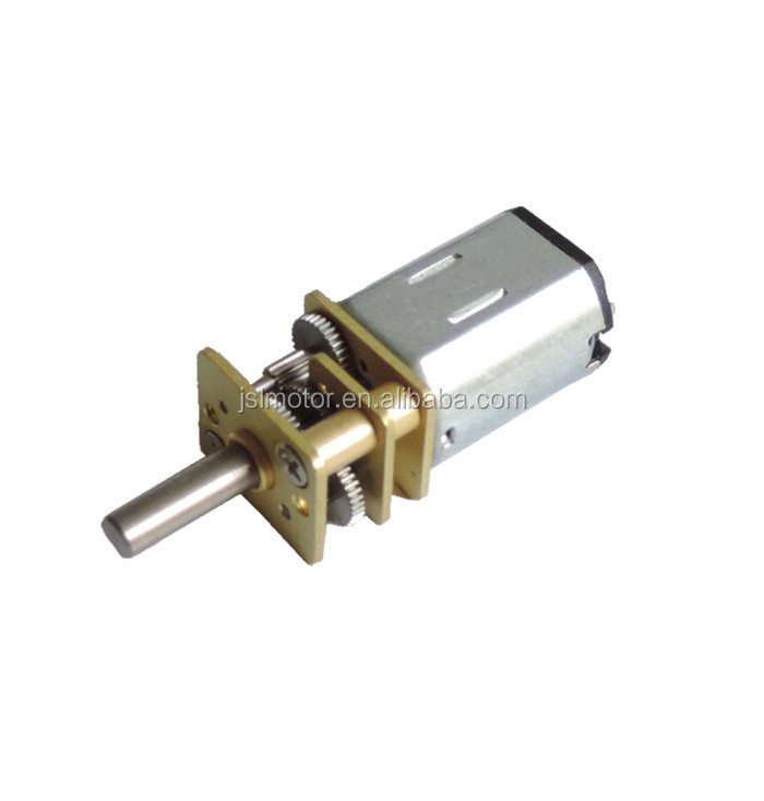 Mini aslong high speed high torque dc right angle gear for Limited angle torque motor