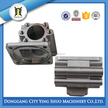 OEM precision casting stainless steel lost wax casting