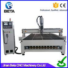 Manufacturer price CCD camera 1325 wood cnc router milling engraving machine service for MDF PVC acrylic advertising