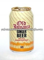 Old Jamaican Ginger Beer - 330ml Cans