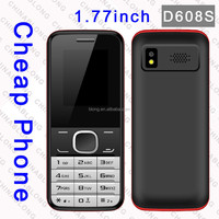"1.77"" Inch Screen Mobile Phone Big Camera,Strong Signal Mobile Phone New Model,Slim Big Screen Mobile Phone"