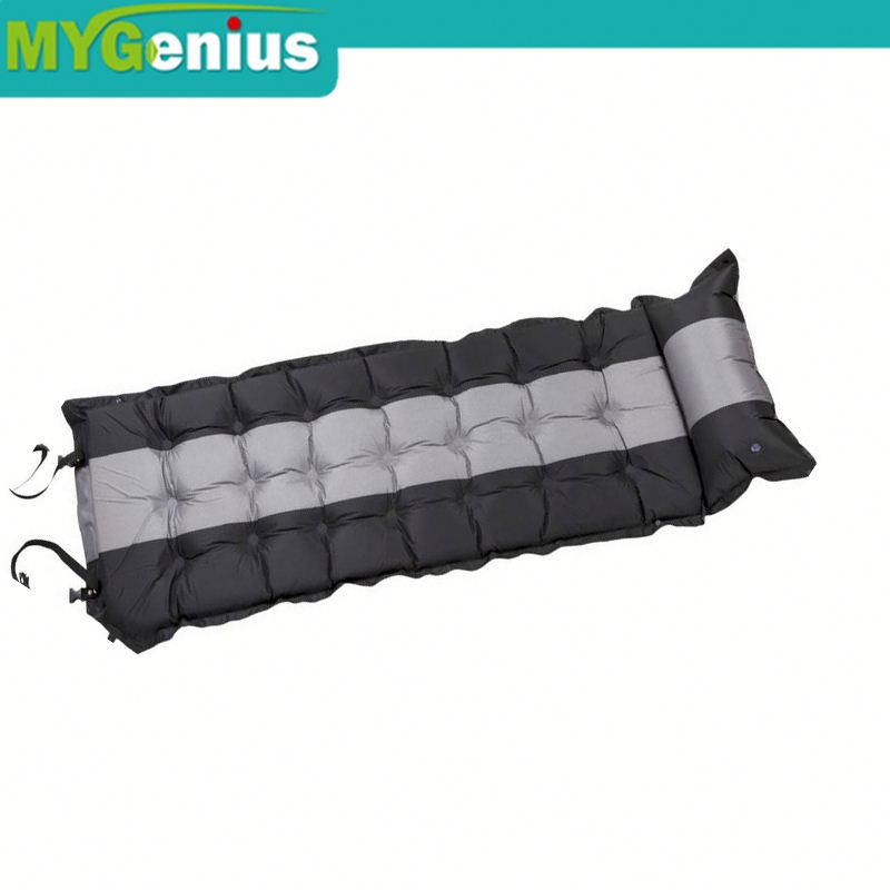 China automatic inflatable suppliers ,WD8qk self inflating camping mat pillow