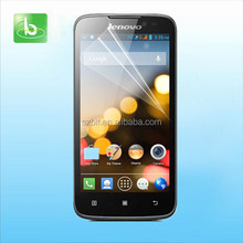 China factory Smart phone use cheaper price free sample 20% off for lenovo a3000 screen protector