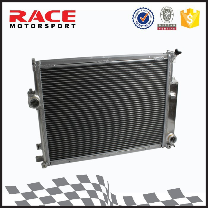 Essen Member Small High Performance Motorcycle Water Cooler Radiator