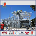 low cost modular galvanized steel homes Austrilia standard