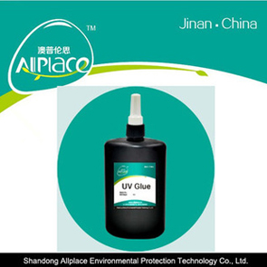 Smooth New Arrival UV Adhesive for Glass to Glass