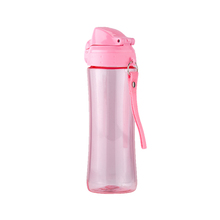 2018 Disposable Clear Plastic Drinking Water Bottle Wholesale
