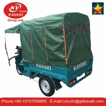 Top Quality Reasonable Price China Supplier Cargo Tricycle With Cabin On Sale