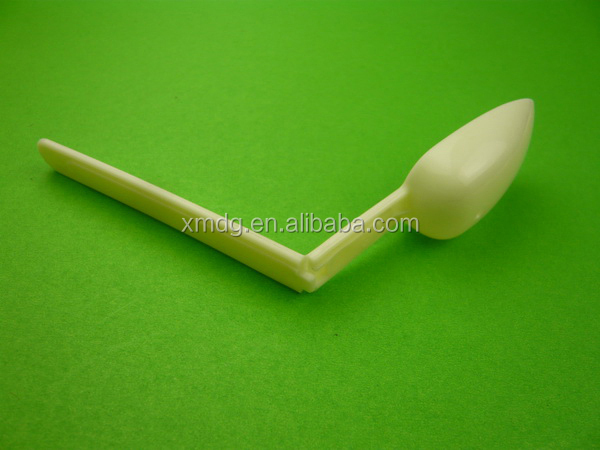 5 gram wholesale plastic folding measure spoon manufacturer