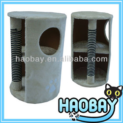Cat Tower 2016 Innovitative New Pet Products Pet Care Product Wholesale Cat Scratching Post pet product