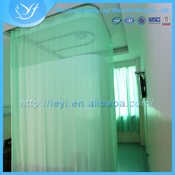 Made In China New Product Wholesale 100% Natural Hospital Curtain