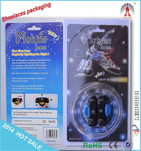 Suppy Party/Festival Flashing Led Light Shoelaces,Light Up Shoelaces,Electronic Shoelace for christmas