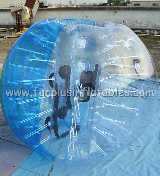 Latest technology body bumping ball,loopyball/bubble soccer,zorby bumper balls F7033B