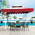 China Supplier wholesale beach umbrellas parasol