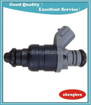 Online Auto Parts OEM 06A906031BT Injector Diesel for VW Cars