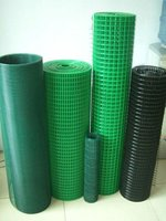 material building welded wire mesh garden fence panels prices