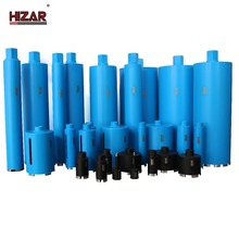 Diamond Core Drill Bit For Drilling Reinforced Concrete Stone Marble, Diamond Drill Bit Manufacturer