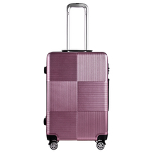 The newest men woman business trip brand trolley luggage suitcases luggage travelling