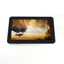 10 inch dual speaker android doul core handheld game smart tablet