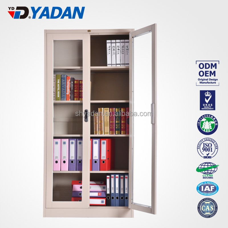 modern living room furniture partition cabinet locking liquor cabinet