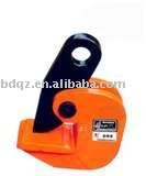 Horizontal Lifting Clamp PDB type/lifting clamp/Horizontal