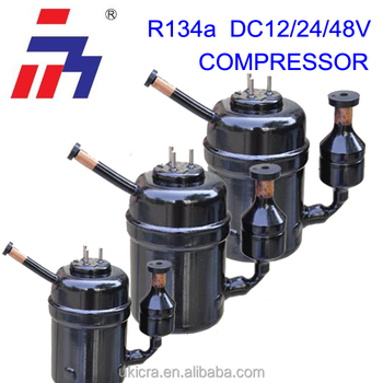 24V 400W miniature refrigeration compressor