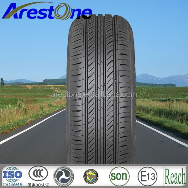 China tyre factory direct sale second hand tyre for export/new car tyre for export