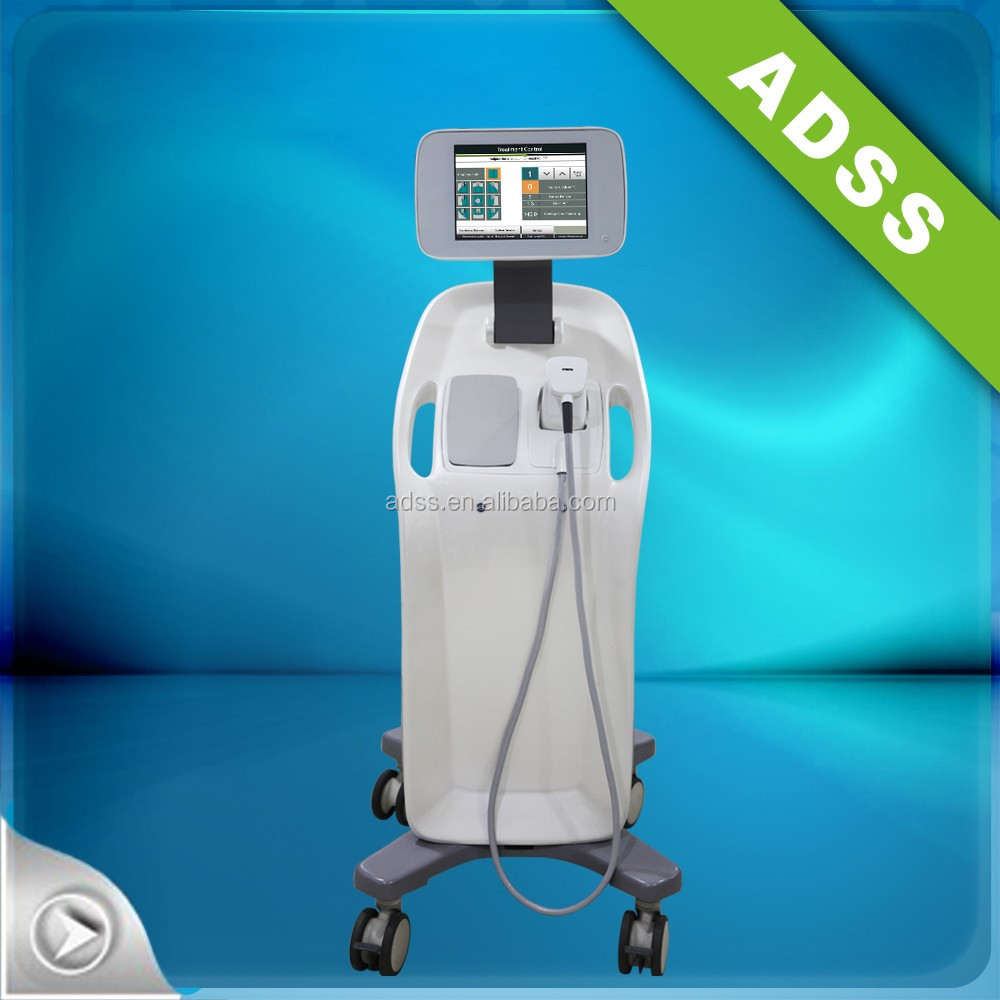 hifu weight loss slimming with ultrasound machine price