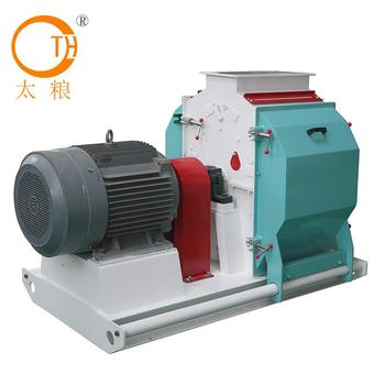 factory direct rabbit livestock feed hammer mill Factory supply Capacity 3-16t/h for Industrial mass production