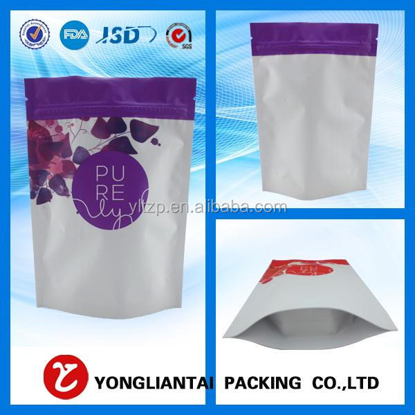 custom dry fruit snack packing bag ziplock plastic food packaging stand up bags for potato chip packaging