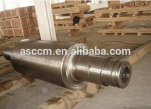 China supplier cold mill roll for tube rolling mill