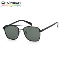 Personality fashion summer men designer black oem sunglasses manufacturer