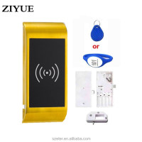 Electronic Smart RFID Card Locker Lock for Gym Spa School Office Locker Cabinet Lock EM126