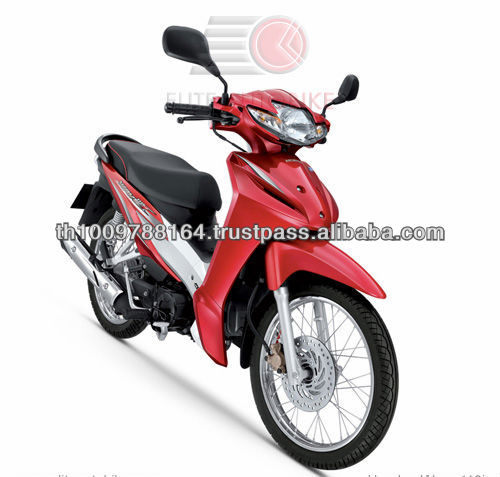 Wave 110 Street Motorcycles for Sale