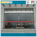 Aluminum window doors Export aluminium french casement aluminum window doors
