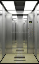 Competitive price machine roomless passenger elevator